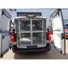New Cages for Sale - 4 Way Split for Peugeot Expert/Citroen Dispatch 2016 on