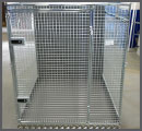 Removable Cages